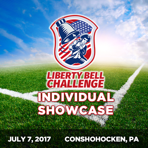 Picture of Liberty Bell Challenge 2017 - INDIVIDUAL SHOWCASE
