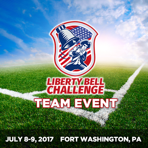 Picture of Liberty Bell Challenge 2017 - TEAM EVENT