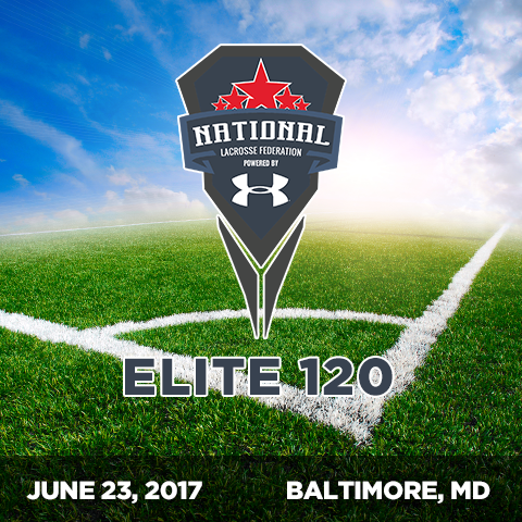 Picture of NLF Elite 120 - 2017