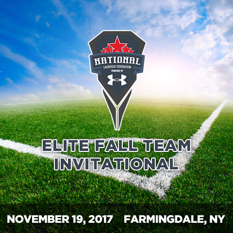 Picture of NLF Elite Fall Team Invitational 2017