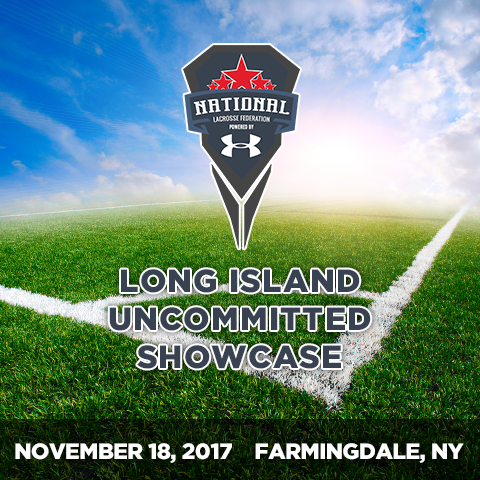 Picture of NLF Long Island Uncommitted Showcase 2017