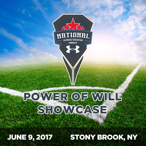 Picture of NLF Power of Will 2017