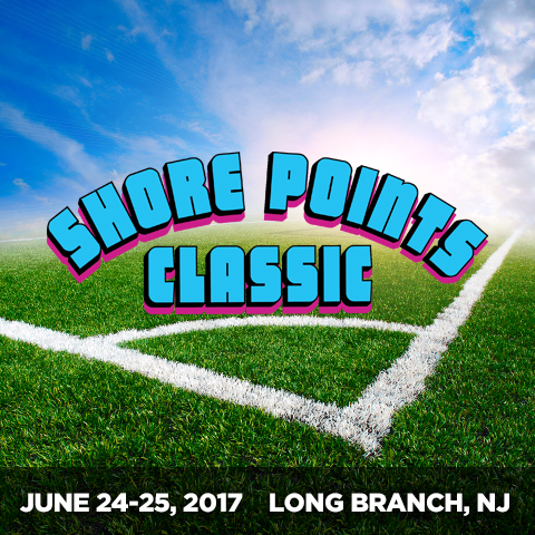 Picture of Shore Points Classic 2017