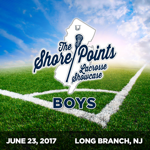 Picture of Shore Points Showcase 2017 - BOYS