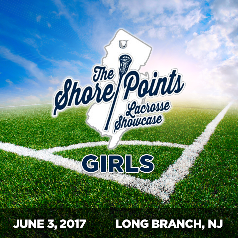 Picture of Shore Points Showcase 2017 - GIRLS
