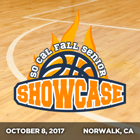 Picture of SoCal Fall Senior Showcase 2017