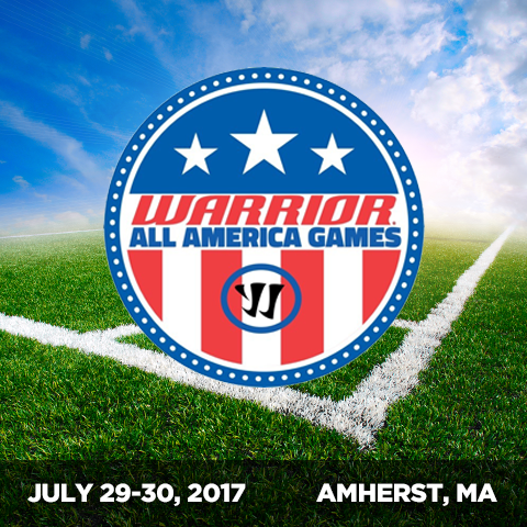 Picture of Warrior All-America Games 2017