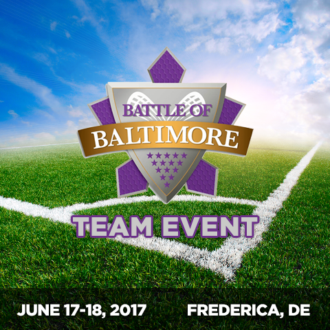 Picture of Battle of Baltimore 2017 - TEAM EVENT