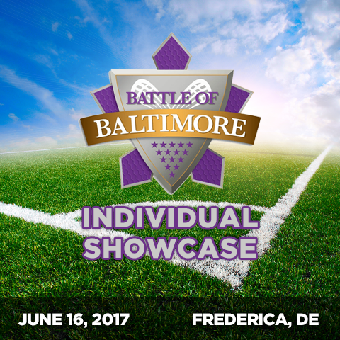 Picture of Battle of Baltimore 2017 - INDIVIDUAL SHOWCASE