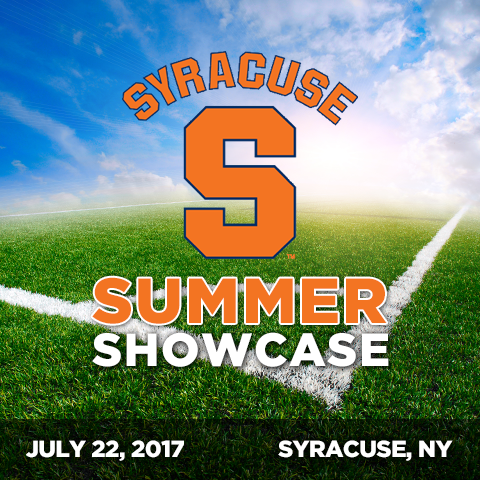 Picture of Syracuse Summer Showcase 2017
