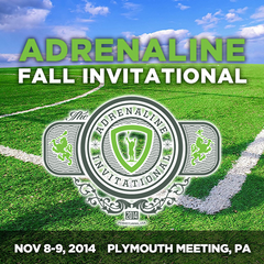 Adrenaline Fall Invitational 2014