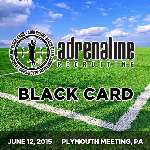 Picture of Black Card Showcase 2015