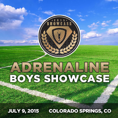 Adrenaline Boys Showcase 2015