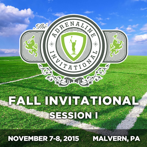 Picture of Adrenaline Fall Invitational 2015 - SESSION 1
