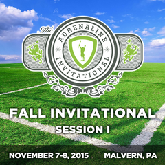 Adrenaline Fall Invitational 2015 - SESSION 1
