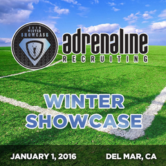 Adrenaline Winter Showcase 2016