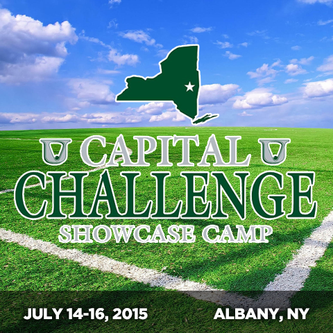 Picture of Capital Challenge Showcase 2015