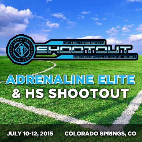 Picture of Elite & HS Shootout 2015