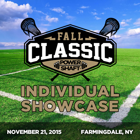 Picture of Fall Classic 2015 - INDIVIDUAL SHOWCASE