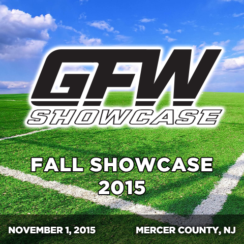 Picture of GFW Fall Showcase 2015