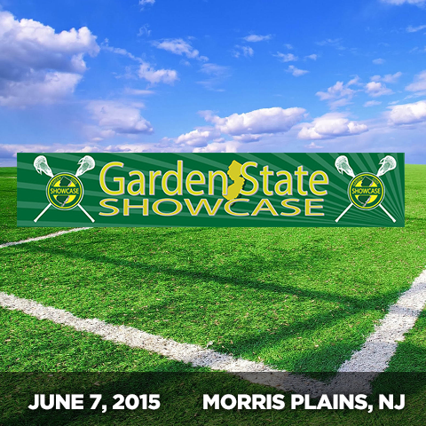 Picture of Garden State Showcase 2015