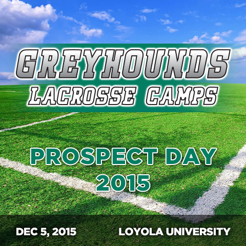 Picture of Greyhounds Prospect Day 2015