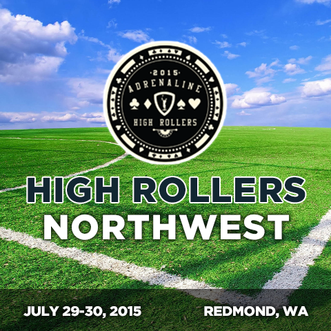 Picture of High Rollers Northwest 2015