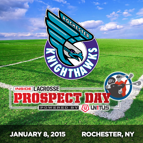 Picture of Knighthawks / IL Box Prospect Day 2016