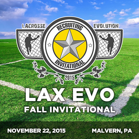 Picture of Lax Evo Fall Invitational 2015