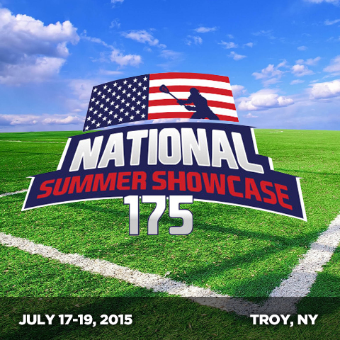 Picture of National 175 Summer Showcase