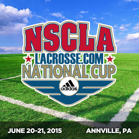 Picture of NSCLA National Cup 2015