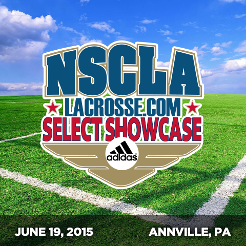 Picture of NSCLA Select Showcase 2015
