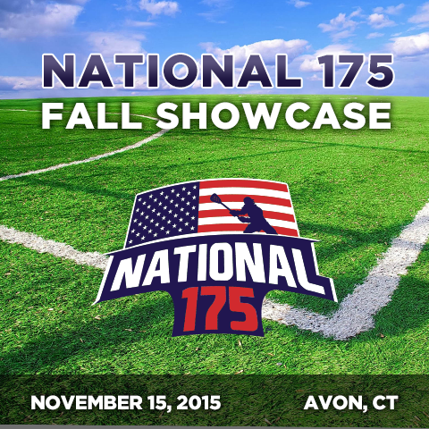 Picture of National 175 Fall Showcase