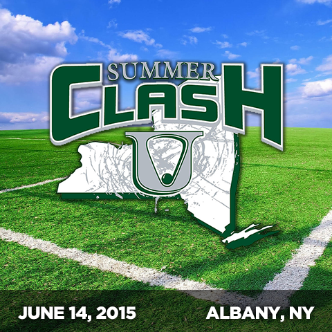 Picture of Summer Clash 2015