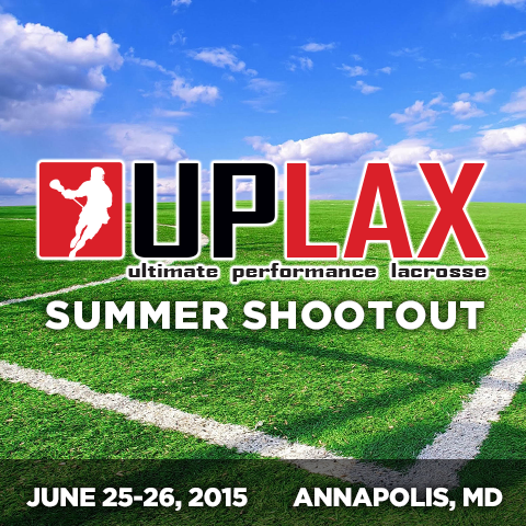 Picture of UPLAX Summer Shootout 2015