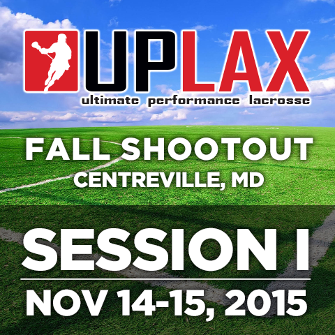 Picture of UPLAX Fall Shootout 2015 - SESSION 1