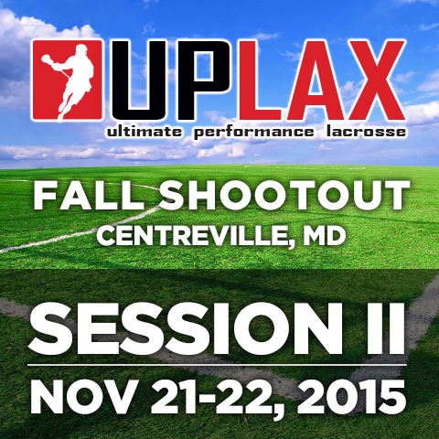 Picture of UPLAX Fall Shootout 2015 - SESSION 2