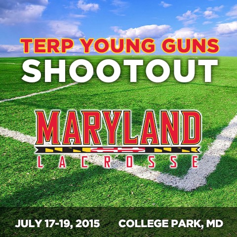 Picture of Terp Young Guns Shootout 2014