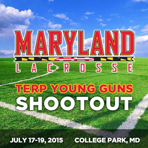 Picture of Terp Young Guns Shootout 2015