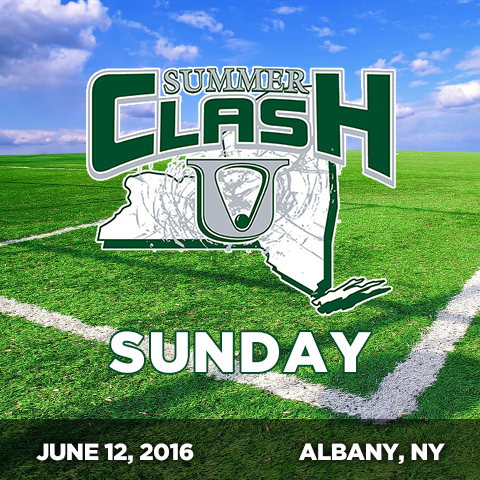 Picture of Summer Clash 2016 - SUNDAY