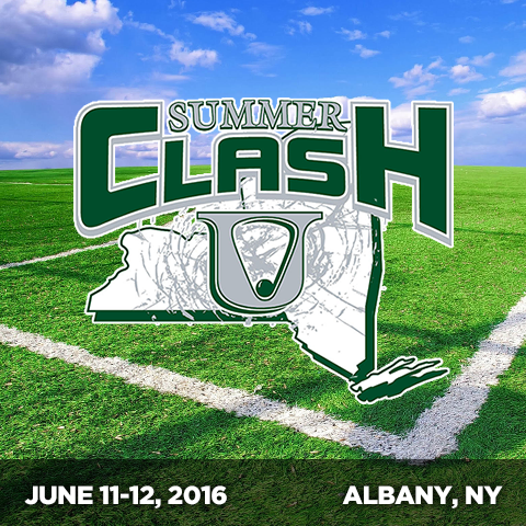 Picture of Summer Clash 2016 - SATURDAY