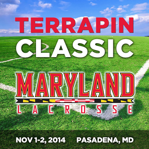 Picture of Fall Terrapin Classic 2014