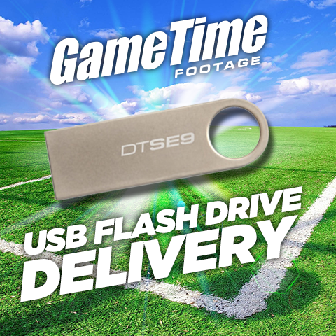 Picture of USB Flash Drive Delivery