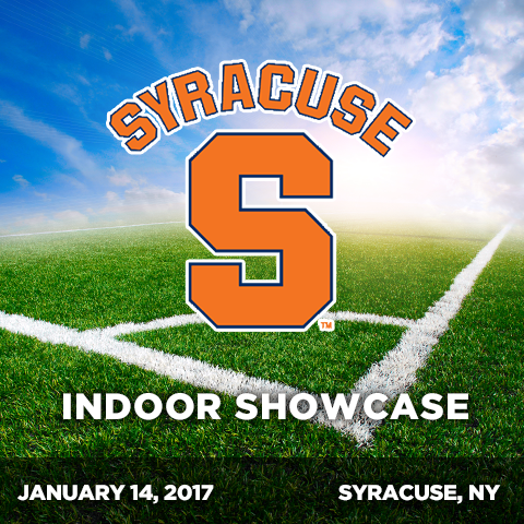 Picture of Syracuse Indoor Showcase 2017