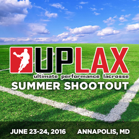 Picture of UPLAX Summer Shootout 2016