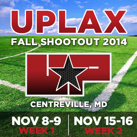 Picture of UPLAX Fall Shootout 2014
