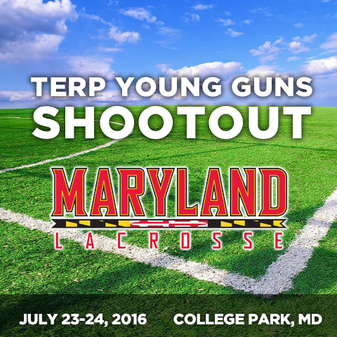 Picture of Terp Young Guns 2016