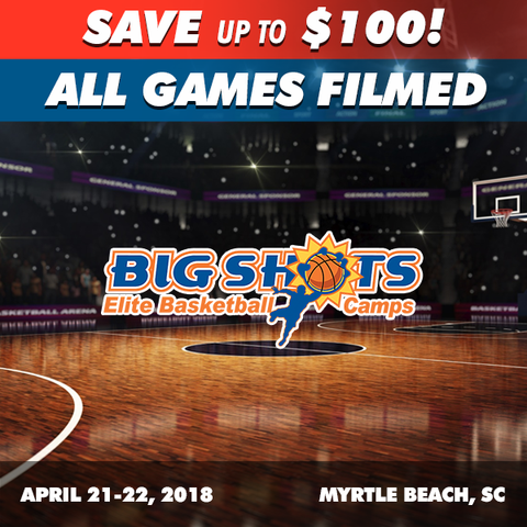 Picture of Big Shots Myrtle Beach Spring Live 2018
