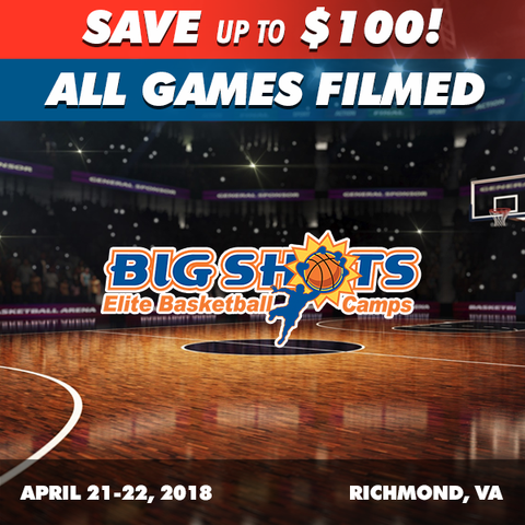 Picture of Big Shots Virginia Live 2018