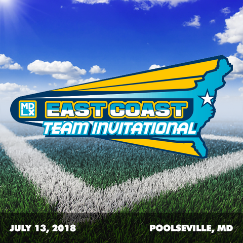 Picture of Madlax East Coast Summer Invitational 2018
